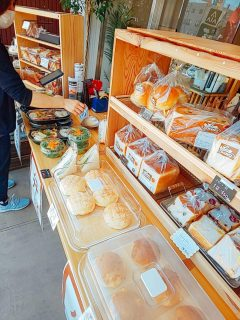 栃木県鹿沼市 障害者施設 カフェ